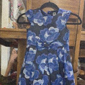 Kids aesthetic flower dress